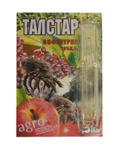 Как применять талстар от паутинного клеща