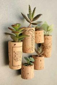 Мини горшок-вазон для кактусов своими руками