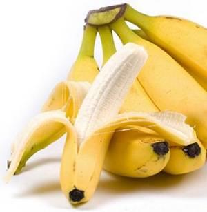 Бананы это безотходные фрукты