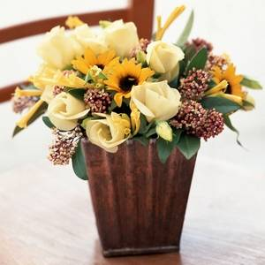 Цветы в горшках снятся по разным причинам