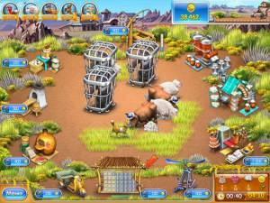 В чем популярность игры Ферма