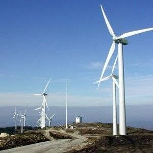 Ветряной генератор можно соорудить самостоятельно