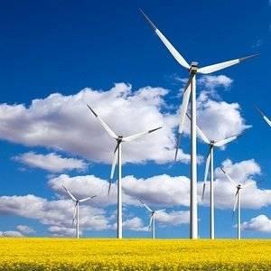Ветрогенератор позволить экономить электроэнергию