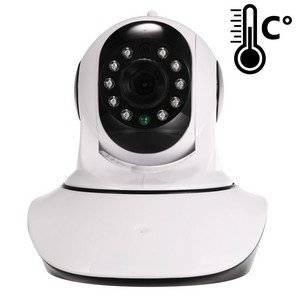 Камера видеонаблюдения должна быть устойчива к погодным условиям
