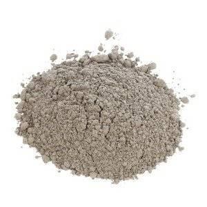 Базальтовый порошок используют как удобрение